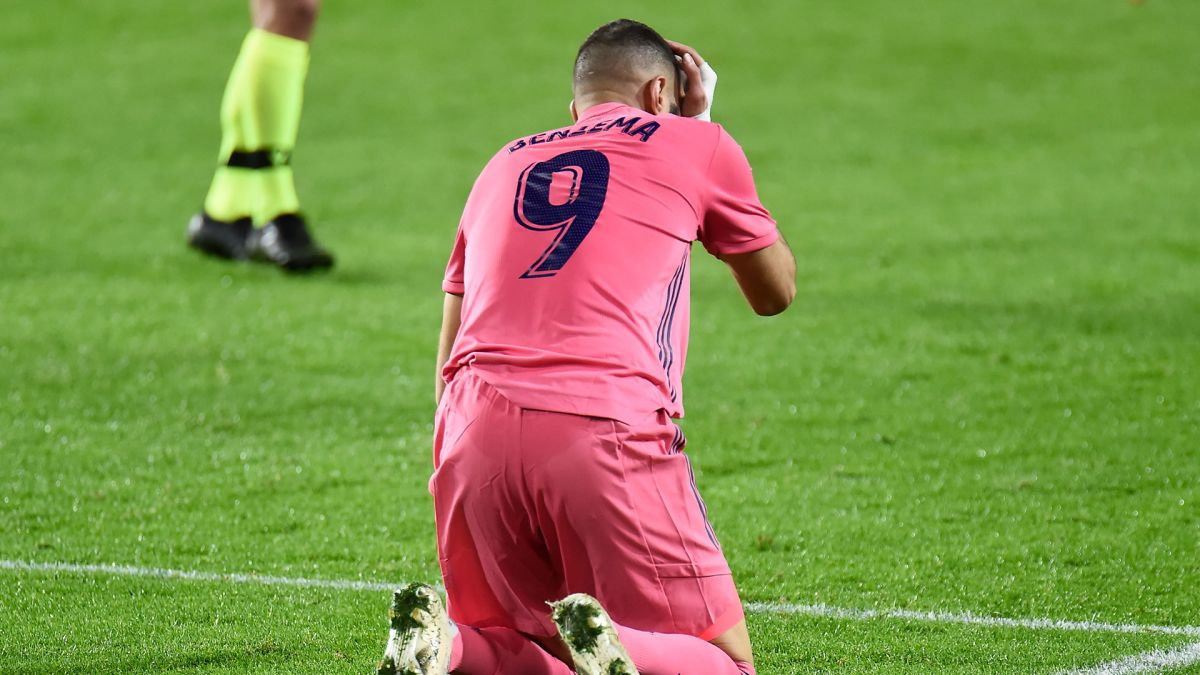 Real Madrid will travel to Milan without Benzema and with Casemiro | The State