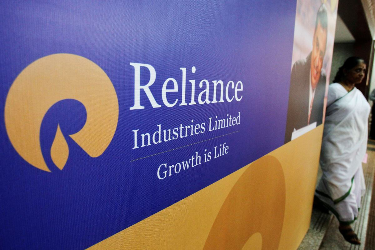 Reliance-Future's $3.4-Billion Deal Cleared by CCI
