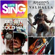 Review: Assassin's Creed: Valhalla, Call of Duty: Black Ops Cold War, Let's Sing 2021 and Need For Speed Hot Pursuit Remastered | The State