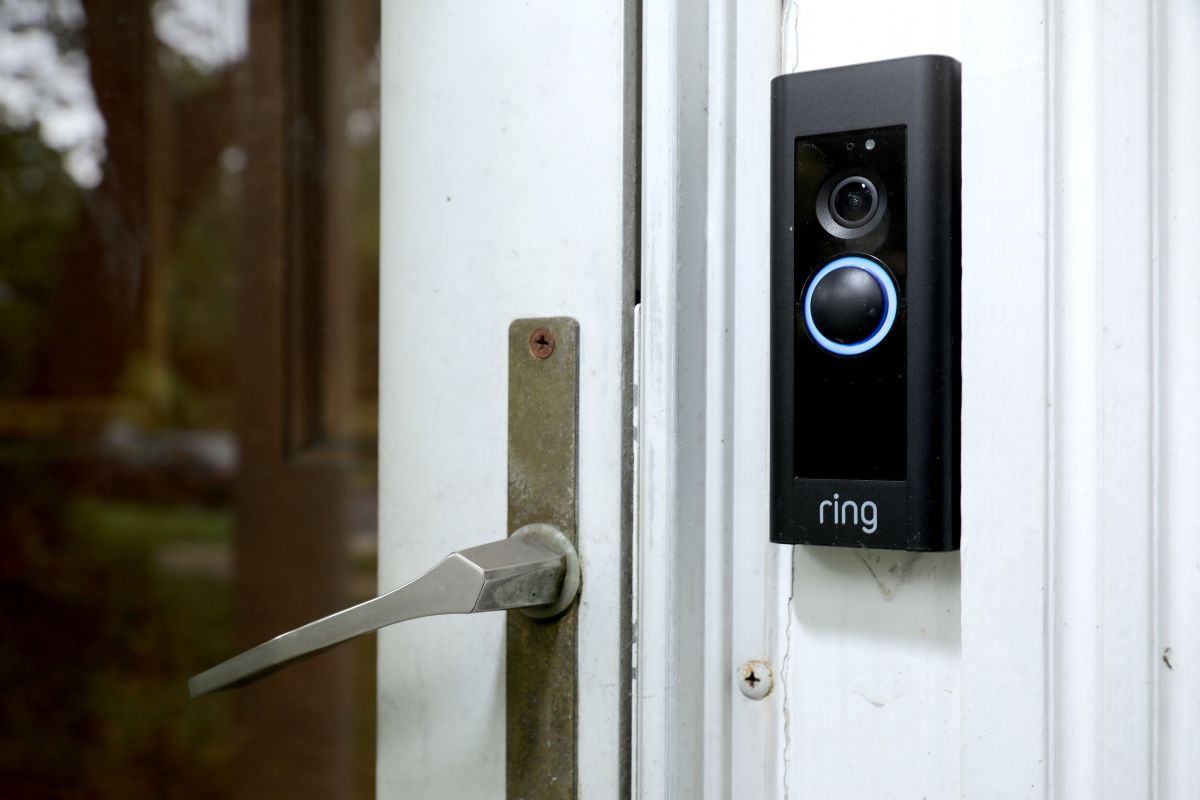 Ring Recalls 350,000 Smart Devices Due to Fire Hazard | The State
