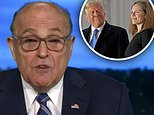 Rudy Giuliani plans to LOSE election lawsuits to reach Supreme Court