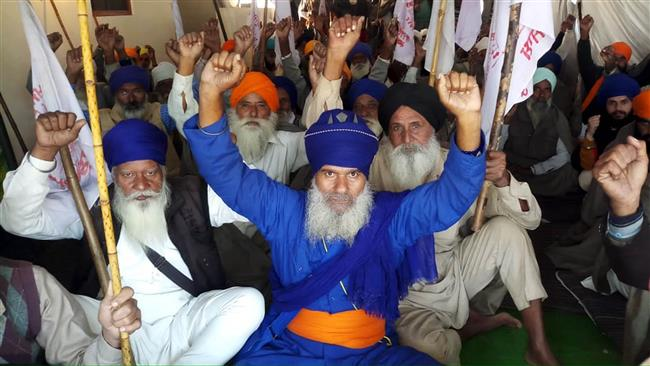 Run goods trains in Punjab first, will then consider allowing passenger ones: Farm unions to Centre