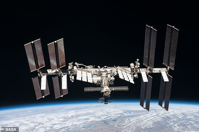 Russia begins casting for 'first feature film to be shot on the International Space Station'
