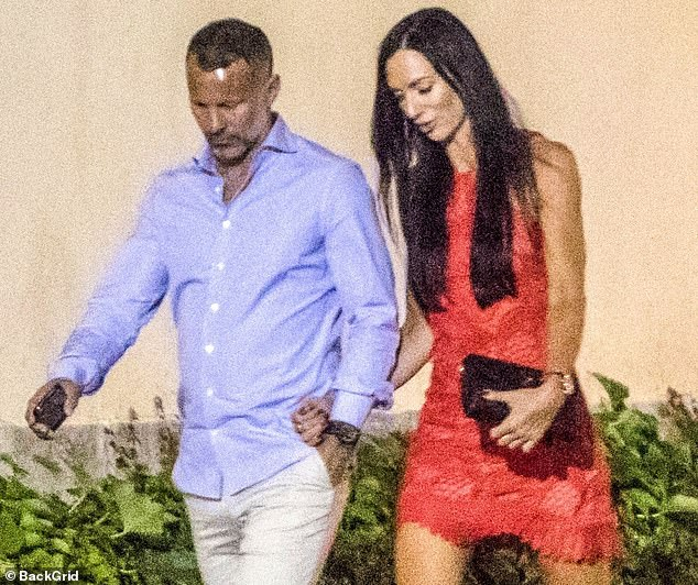 Ryan Giggs investigated on suspicion of assaulting SECOND woman