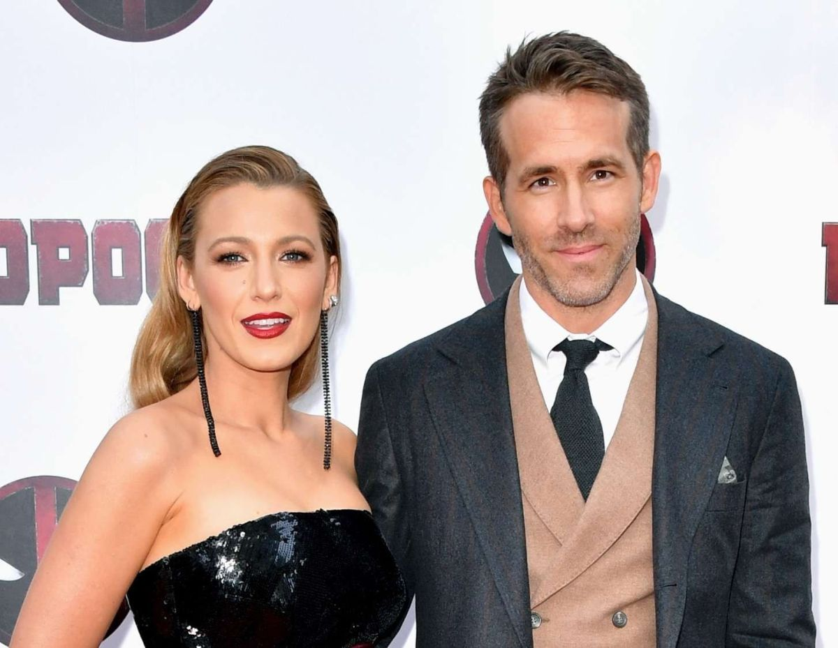 Ryan Reynolds and Blake Lively donate $ 500,000 to youth shelters in Canada | The State