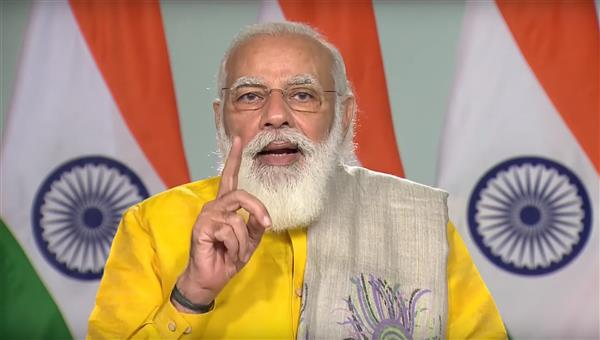 SC to deliver verdict on petition challenging PM Modi's election on Tuesday