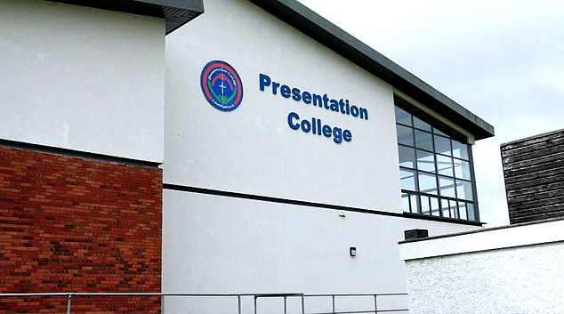 Secondary school pupil told her tight clothes 'distract' teachers