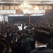 Secret plans helped Brooklyn synagogue defy Cuomo to pull off 7,000-person maskless wedding