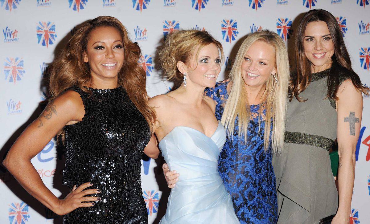 See how many millions Emma Bunton received for the last Spice Girls tour | The State