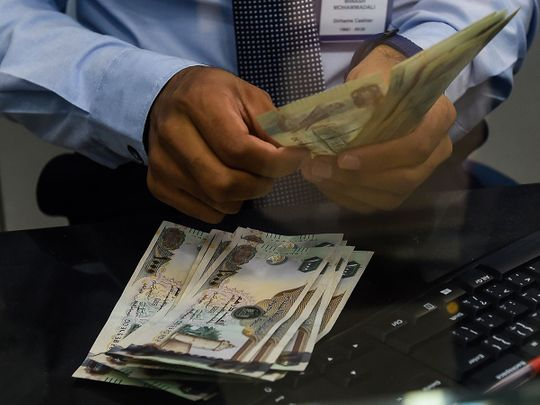Seven law firms fined in UAE in breach of anti-money laundering procedures