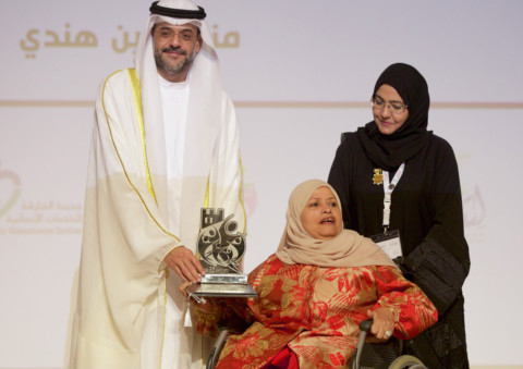 Sharjah's achievements make everyone optimistic about future, says Emirate's Crown Prince
