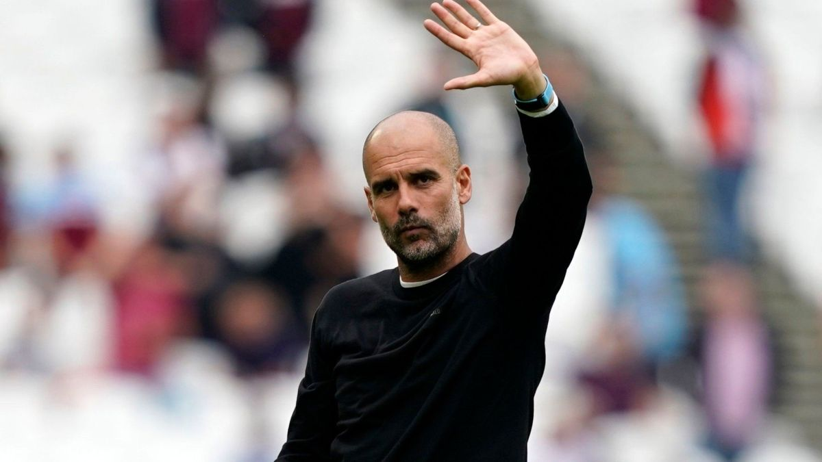 Slamming the door on Barcelona: Pep Guardiola renewed until 2023 with Manchester City | The State