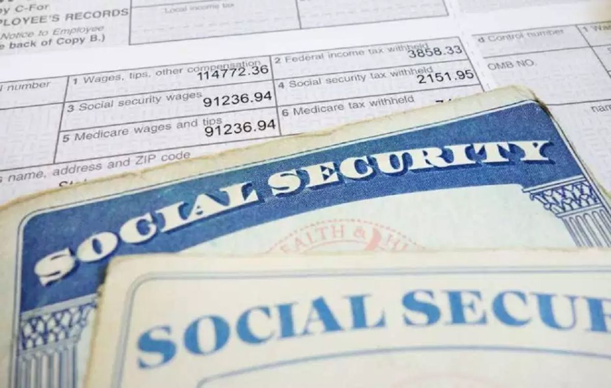 Social Security Beneficiaries Can Also Request Stimulus Check Until November 21 | The State