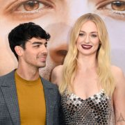 Sophie Turner's tender tattoos with the initials of Joe Jonas and his daughter on the wrist come to light   The State