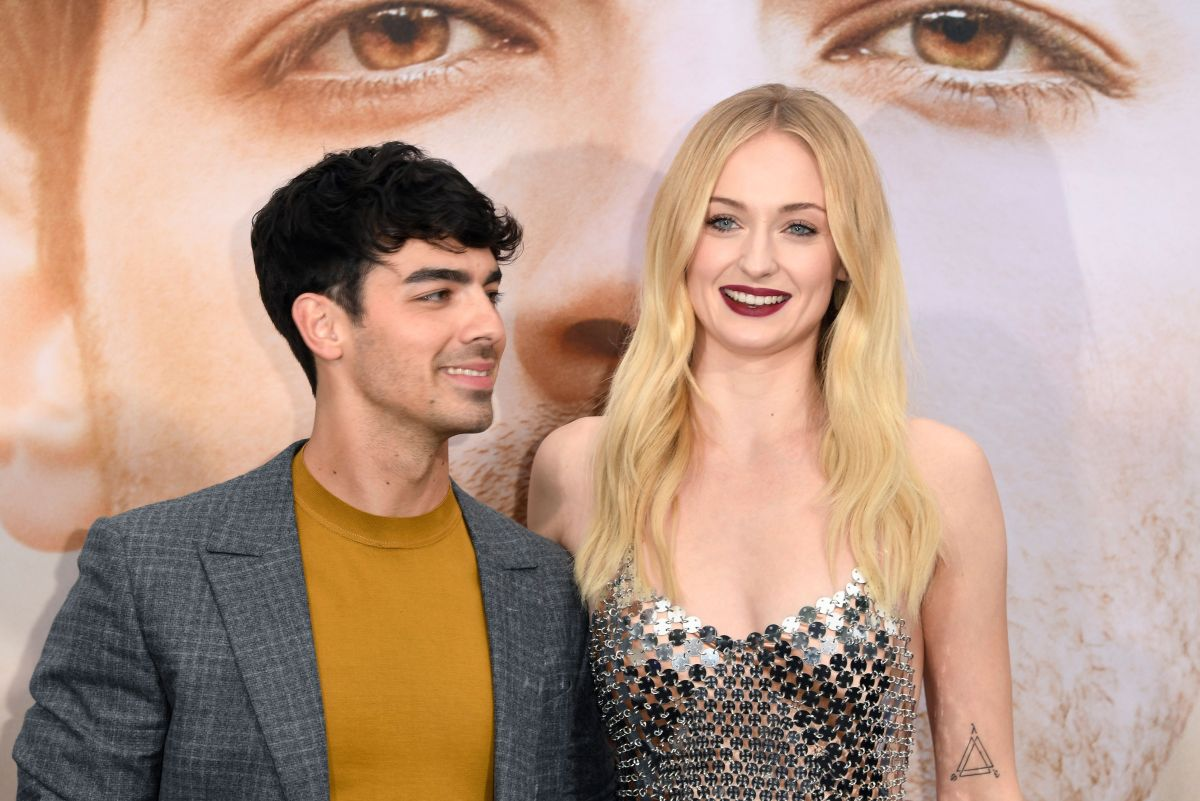 Sophie Turner's tender tattoos with the initials of Joe Jonas and his daughter on the wrist come to light | The State