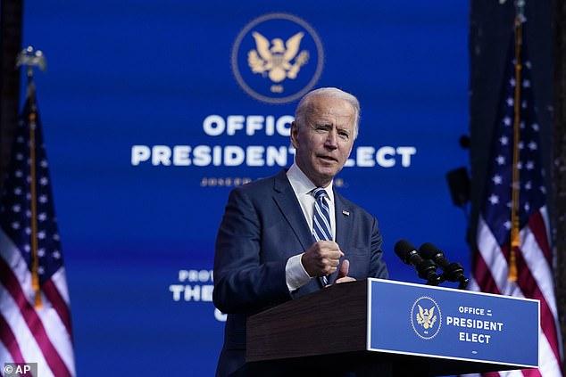 State Department is NOT facilitating calls between Joe Biden and world leaders