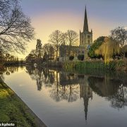 Stratford-upon-Avon: Why are WE paying the price in Tier Three?