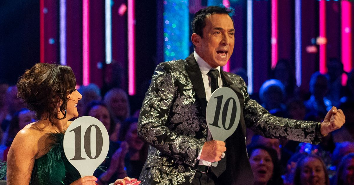 Strictly's Bruno Tonioli 'takes £125k pay cut' amid absence from judging panel