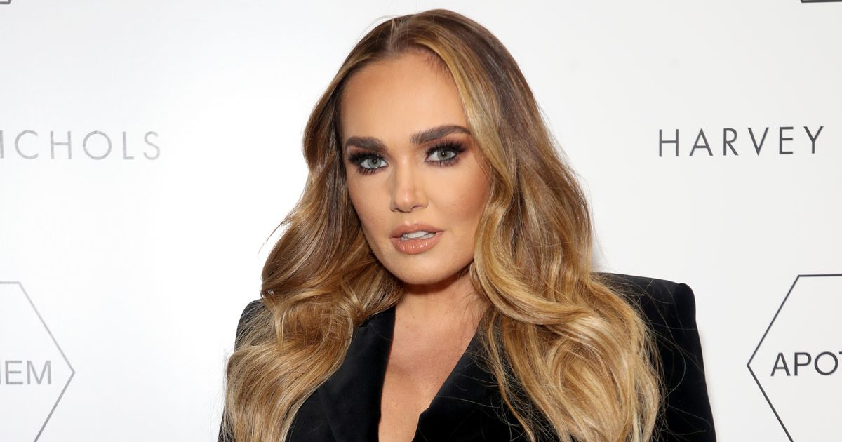 Tamara Ecclestone robbed of £25m in 'fabulous jewellery and cold hard cash'
