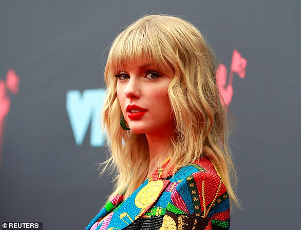 Taylor Swift's masters are SOLD by Scooter Braun for over $300 MILLION 17 months after his purchase