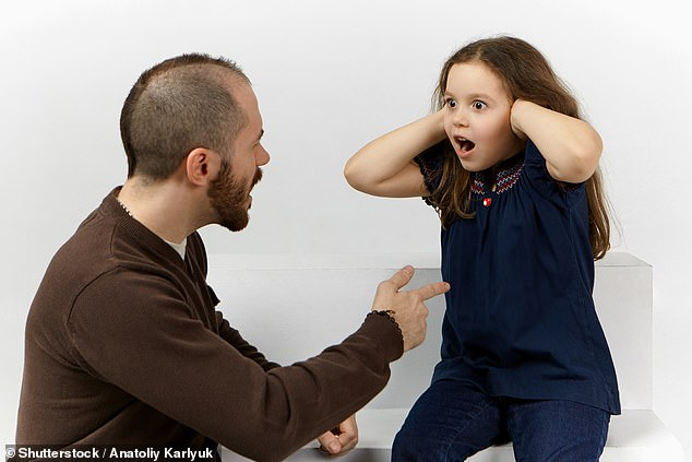 Telling 'white lies' to your children can make them more anxious as teenagers