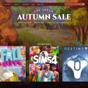 The Best Steam Black Friday Deals on PC Games