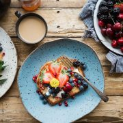 The number 1 breakfast for healthy and nutritious weight loss | The State