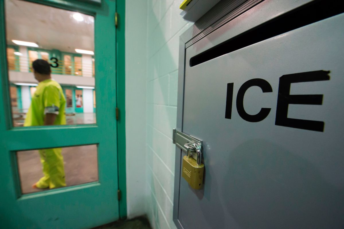 The value of ICE centers operating companies falls due to the triumph of Biden | The NY Journal