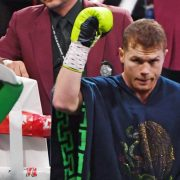 """There is already a venue: """"Canelo"""" Álvarez revealed the place where he will face Callum Smith and confirmed that there will be an audience   The State"""