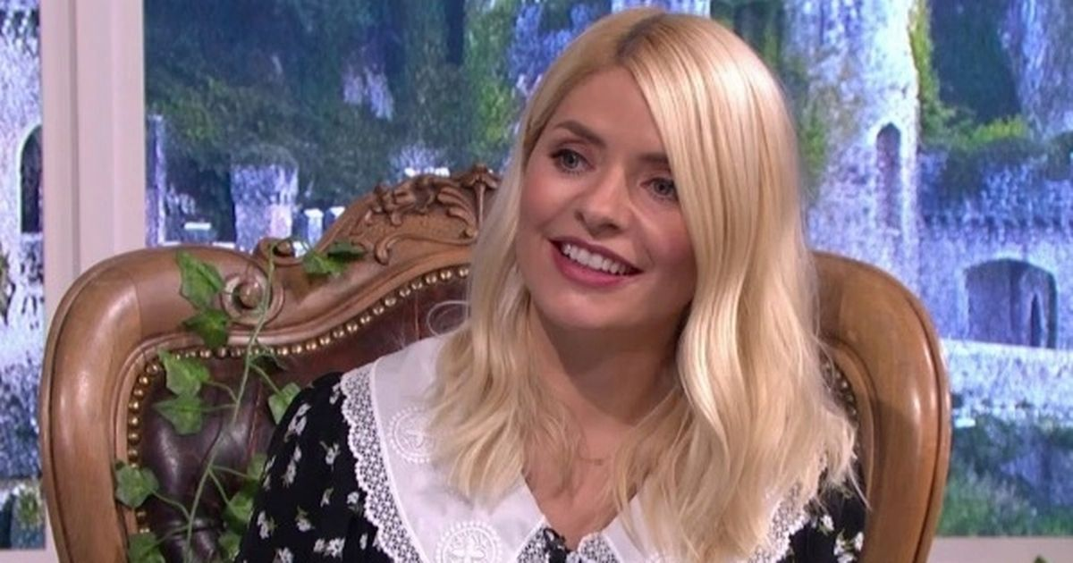 This Morning's Holly Willoughby earned whopping £2million last year