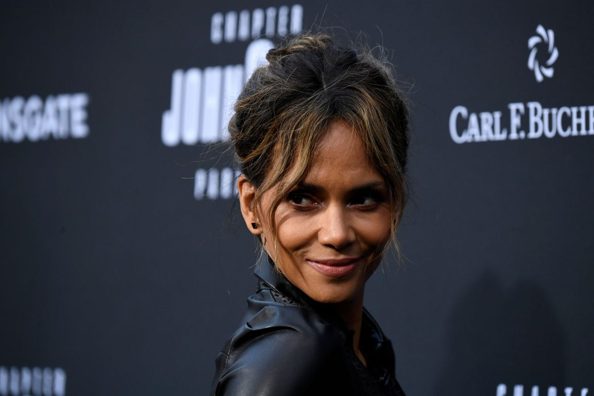 This is how Halle Berry denied the rumors that she is bad in bed | The State