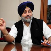 'Today is Punjab's 26/11′: Sukhbir Badal on stopping farmers' Delhi Chalo march