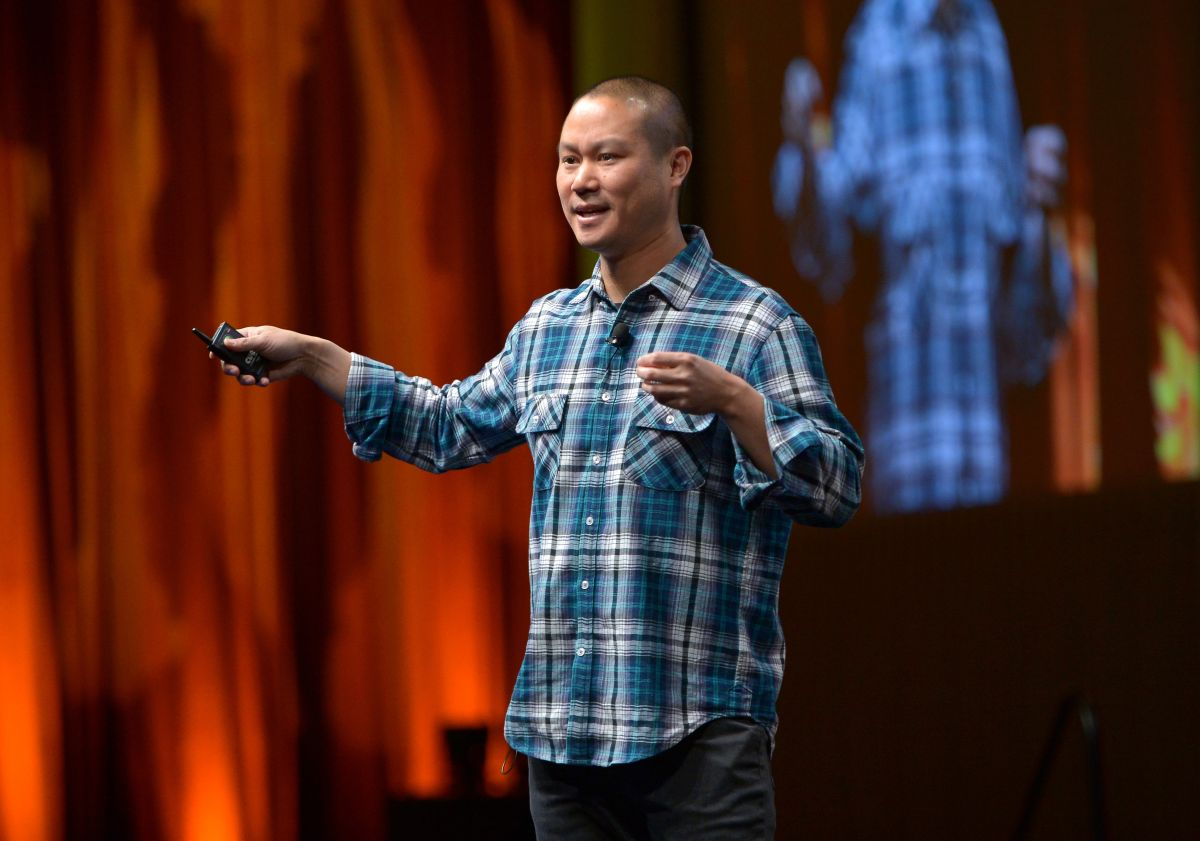 Tony Hsieh, Former Director and Visionary of Online Retail Store Zappos, Dies at 46 | The State