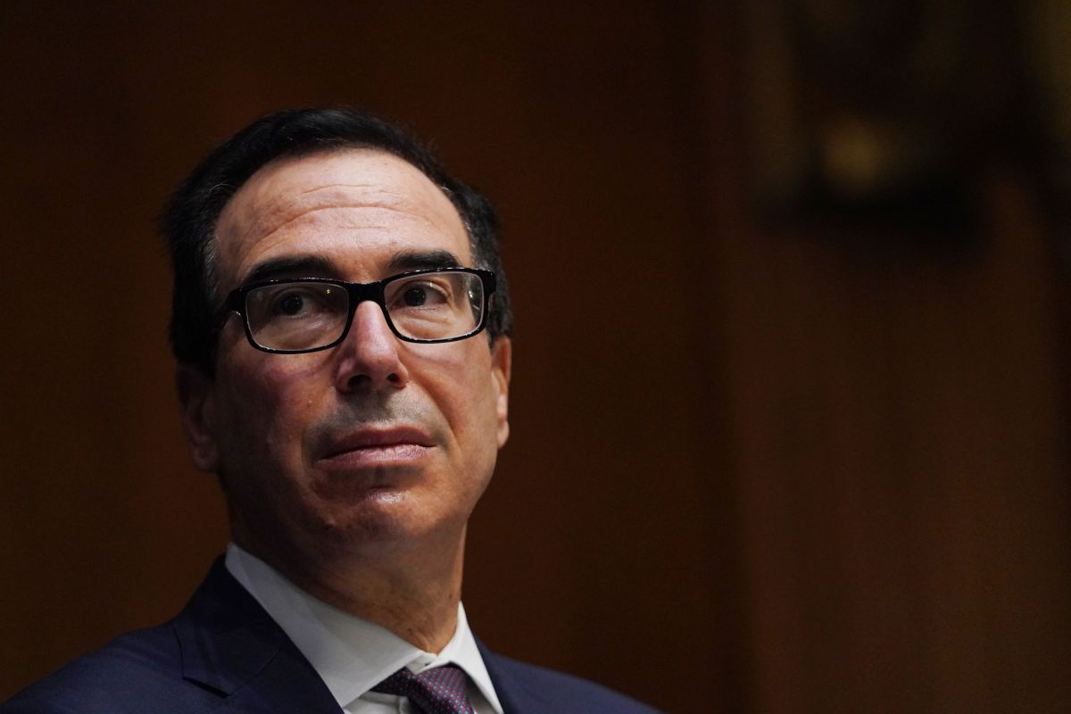 Treasury Secretary Will Not Extend Fed Loan Programs Created to Combat Effects of COVID-19 | The State