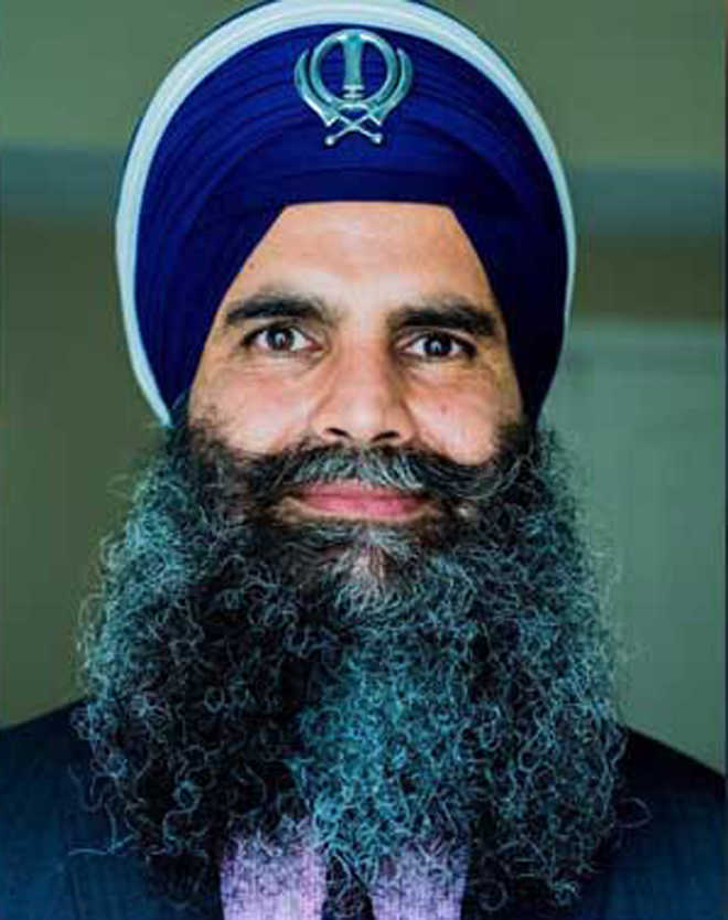 Trump has left America more divided than ever, says Indian-American Sikh leader Gurinder Khalsa