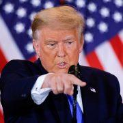 Trump's legal problems worsen as a Philadelphia appeals court denies all five of his law suits