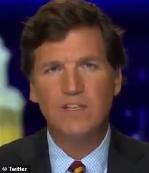 Tucker Carslon challenges Trump lawyer again on voter fraud evidence