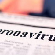 U.S. Sets Another COVID Record; Hospitals Scramble