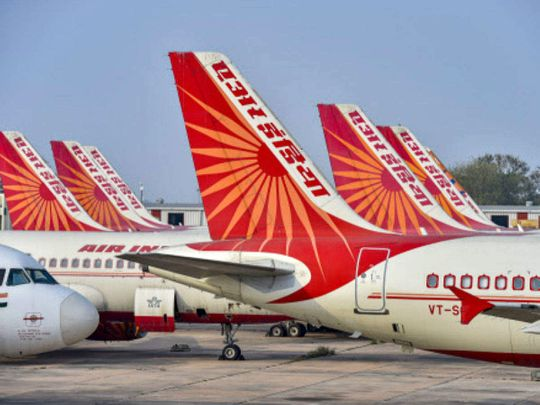 UAE-India COVID-19 travel: Air India asks passengers to complete pre-flight registration before reaching airport