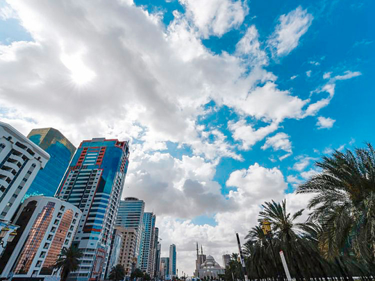 UAE: Making plans for the weekend? Cloudy weather across the country, maybe scattered rainfall in Fujairah on Friday