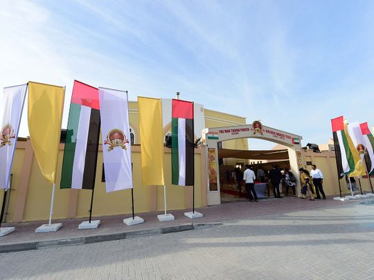 UAE National Day 2020: Churches laud tolerant nation
