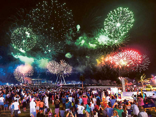 UAE National Day: The last public holiday of 2020