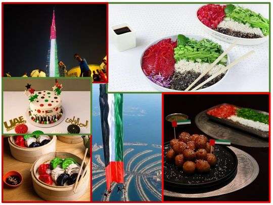UAE National Day long weekend: 49 things to do