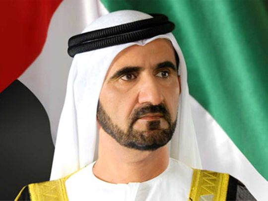 Sheikh Mohammed extends Diwali wishes