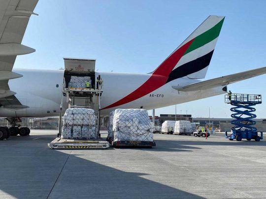UAE announces Dh18.4 million for Ethiopian refugees in Sudan