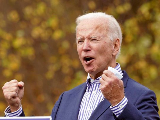 UAE expats react to Joe Biden's victory in US presidential elections