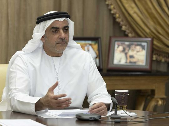 UAE  launches 'Aqdar E-Safe schools' initiative
