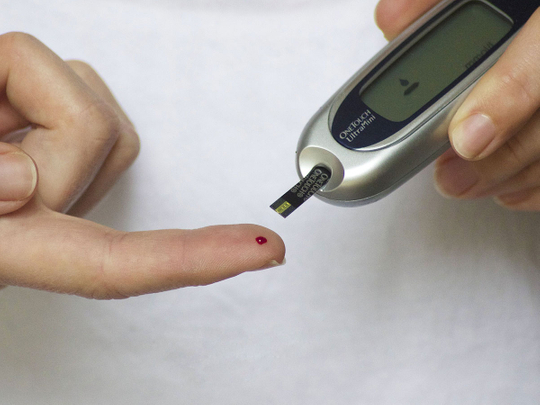 UAE launches drive-in initiative and diabetes prevention programme