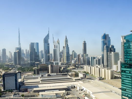 UAE leads MENA region as most valuable, strongest nation brands