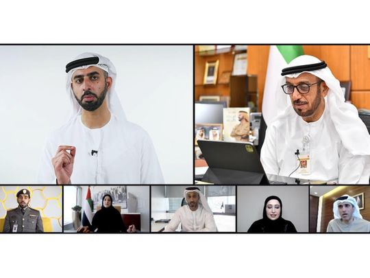 UAE visa in 15 seconds, Smart Hatta Border – what next by GDRFA Dubai?